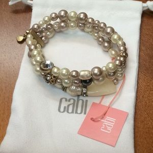 CAbi Treasure Bracelet